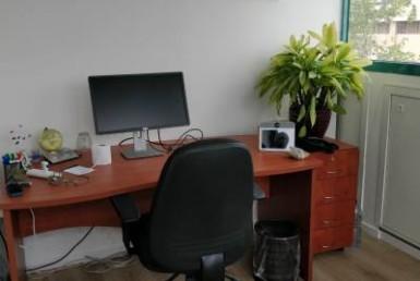 """200 מ""""ר משרדים אטרקטיבים - מטלון"""