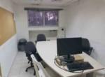 """חדר עבודה - 165 מ""""ר Call center בבורסה"""