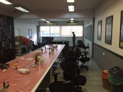 משרדים להשכרה בשכונת מונטיפיורי, קרובים לרכבת עזריאלי
