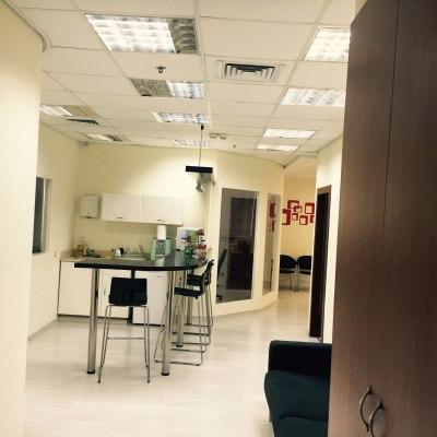 """230 מ""""ר משרדים להשכרה בק' מטלון, בלב אזור התעשיה פ""""ת"""