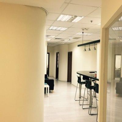 """150 מ""""ר משרדים מטופחים להשכרה בקרית מטלון פ""""ת"""