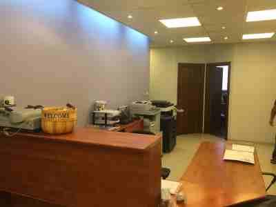 """משרדים להשכרה בבניין ייצוגי בבורסה בר""""ג"""