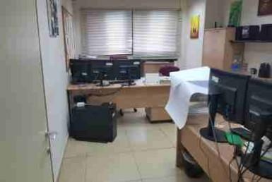 """460 מ""""ר משרדים להשכרה בקרימיניצקי ת""""א"""