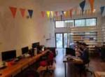 משרדים יפיפיים בבנין מעניין בשכוונת מונטיפיורי