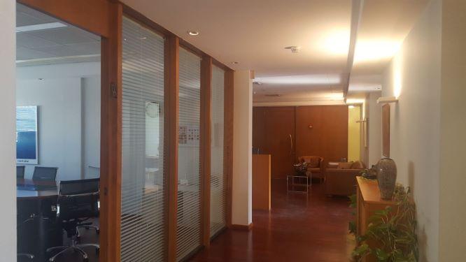 124 משרדים להשכרה בבית טויוטה ביגאל אלון