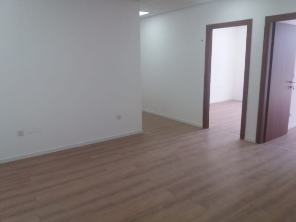 """חדר ואופן ספייס -במשרד במגדלי אלון 660 מ""""ר"""