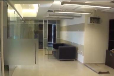 """350 מ""""ר משרדים מהודרים להשכרה בראול ולנברג"""