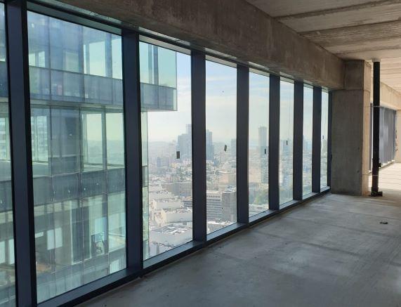 """228 מ""""ר משרדים למכירה במגדלי הארבעה ק' גבוהה,"""