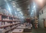 """מחסן יפייפה בא.ת. חולון, 1200 מ""""ר, צילום מקדימה"""