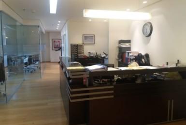 משרדים למכירה בבסר 2, קומה גבוהה