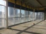 ממגדל משרדים מפואר ויוקרתי מעל קניון עיר ימים בפולג, נתניה -קומה, מעטפת