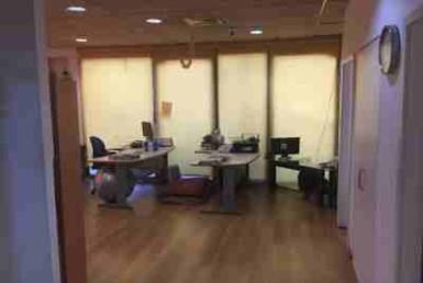 """130 מ""""ר משרדים להשכרה בשדרות יהודית, ת""""א"""