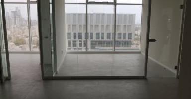 משרדים להשכרה במגדלי בסר 4 , ברמה גבוהה