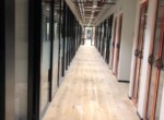 """845 מ""""ר משרדים להשכרה במגדל מרכזי על שדרות רוטשילד"""