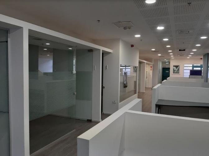 משרדים להשכרה בחיפה