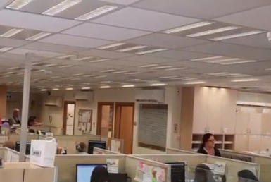 """311 מ""""ר משרדים להשכרה במרכז לב ת""""א, מושלמים לטלמרקטינג"""