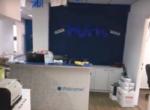 """370 מ""""ר משרדים מסודרים ומשופצים בבניין מרכזי בלב ת""""א"""