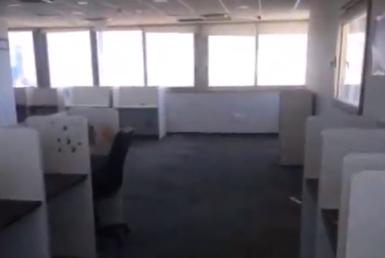 """350 מ""""ר משרדים להשכרה בשדרות רוטשילד, בנין מטופח"""