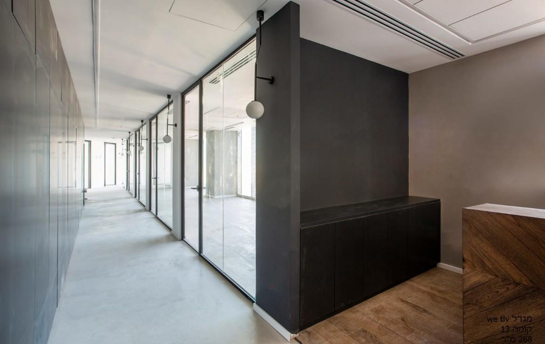 למכירה, נכס מניב: קומה עצמאית במגדלי בסר
