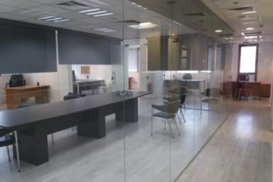 """600 מ""""ר משרדים מטופחים ומשופצים מושלמים להיי טק"""