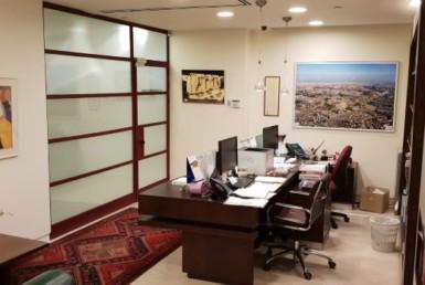 """682 מ""""ר משרדי היי טק מעוצבים ומושקעים בק' אריה"""