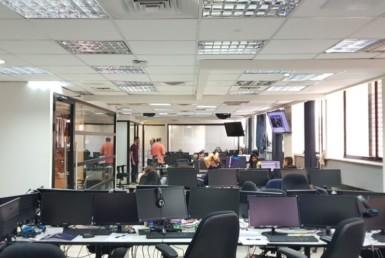 """200 מ""""ר משרדים גדולים בקרית מטלון באזור הייטק מבוקש"""
