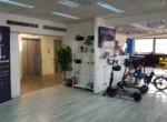 כניסה למשרד