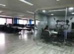 משרד - מהכניסה מבט ימינה