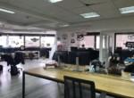 סוף המשרד - איזור יציאה לחניה (1)