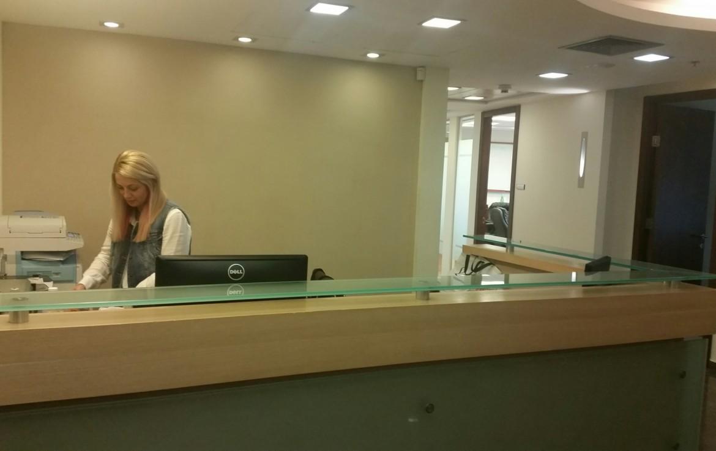 """450 מ""""ר משרדים במתחם הייטק, מוארים ומטופחים"""