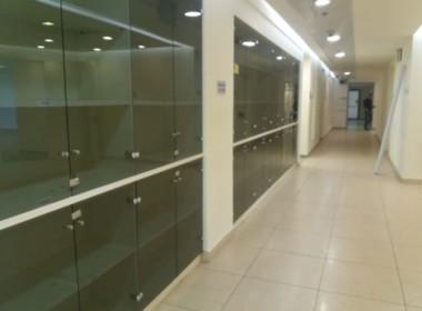 """1400 מ""""ר משרדים להשכרה בבנין משרדים ותיק, נאה ומטופח"""