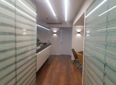 """1,500 מ""""ר משרדים להשכרה בקרית מטלון, בבניין חדיש ומודרני"""