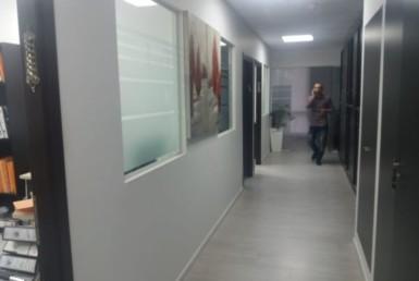 """500 מ""""ר משרדים בק' מטלון פ""""ת, מטופחים, ברמת גימור גבוהה"""