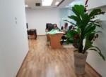 """130 מ""""ר משרדים להשכרה בבניין ייצוגי משרדים מתוחזק הייטב"""