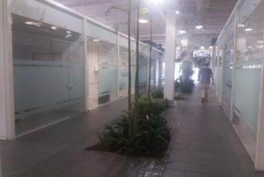 """1,400 מ""""ר בבניין משרדים מודרני, הייטקי וחדשני."""