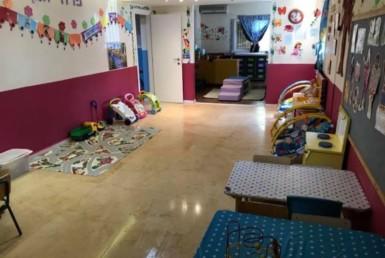 """240 מ""""ר גן ילדים / משרד להשכרה בצפון הישן"""