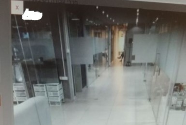 """356 מ""""ר משרדים להשכרה בבניין בוטיק על ציר בגין"""