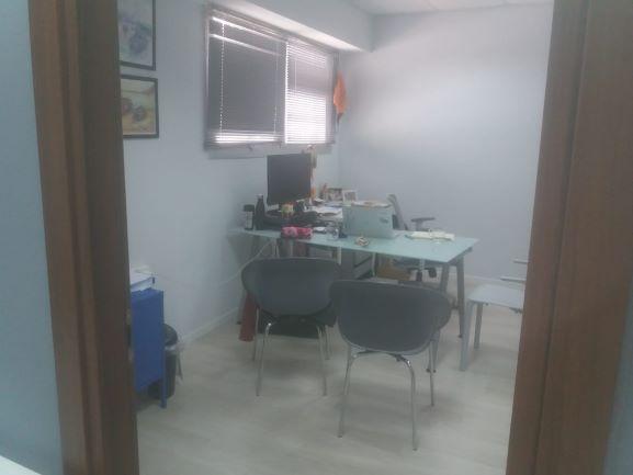 """217 מ""""ר משרדים יפיפיים בחרושת רעננה, פינת אוכל"""