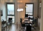"""260 מ""""ר משרדים להשכרה בבסר 1 ק' גבוהה, חדר עבודה"""