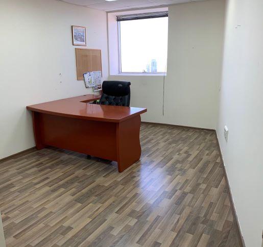 משרד להשכרה במשה אביב, עוד חדר עבודה