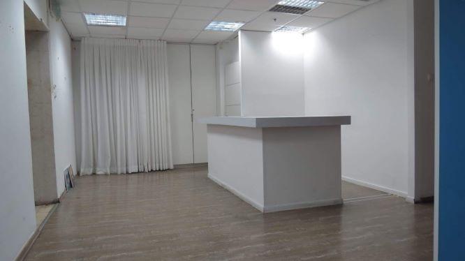 410 משרד יפייפה על יגאל אלון, קבלה
