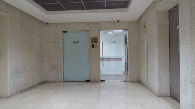 410 משרד יפייפה על יגאל אלון, אופן ספייס