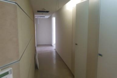 """450 מ""""ר משרד להשכרה במגדל נצבא, ק' גבוהה, מסדרון"""