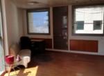 משרדים מפוארים להשכרה במגדל פלטינום, חדר המתנה