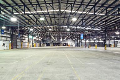 """1,600 מ""""ר מחסן/מבנה תעשייה להשכרה בא.ת. ליד כפ""""ס"""