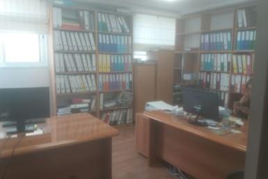 """200 מ""""ר משרד להשכרה בהרצליה, חדר עבודה"""