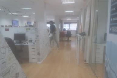 משרד יפייפה להשכרה בהרצליה פיתוח, אופן ספייס