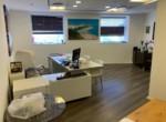 משרדים מפוארים להשכרה במשה אביב, חדר עבודה