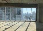 משרד גדול להשכרה במגדלי We ק' גבוהה, חלונות גדולים