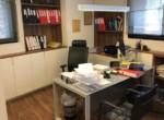 משרדי היי טק בגימור גבוה בקרית מטלון, חדר עבודה